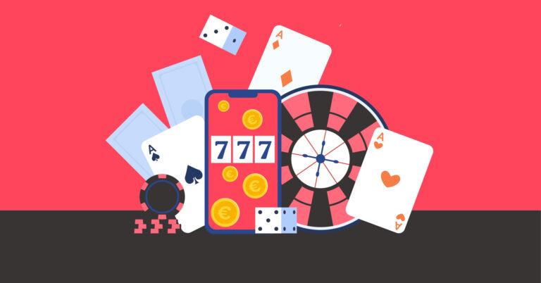 Investing v gambling