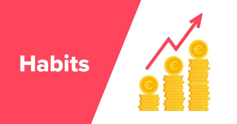Investment habits
