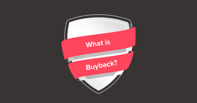 P2P Buyback