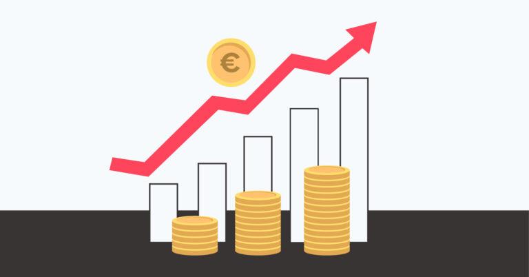 P2P investing statistics