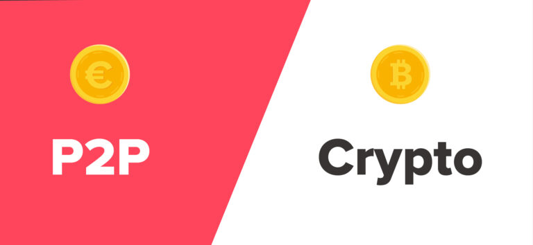 P2P lending vs crypto currency