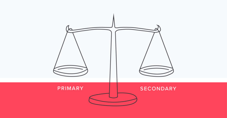 Primary vs secondary markets: What's the difference?